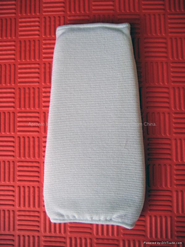 Cotton arm guard