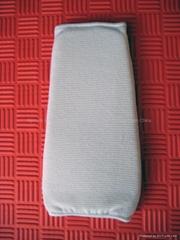 Cotton arm guard
