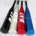 Aluminum baseball bat 2