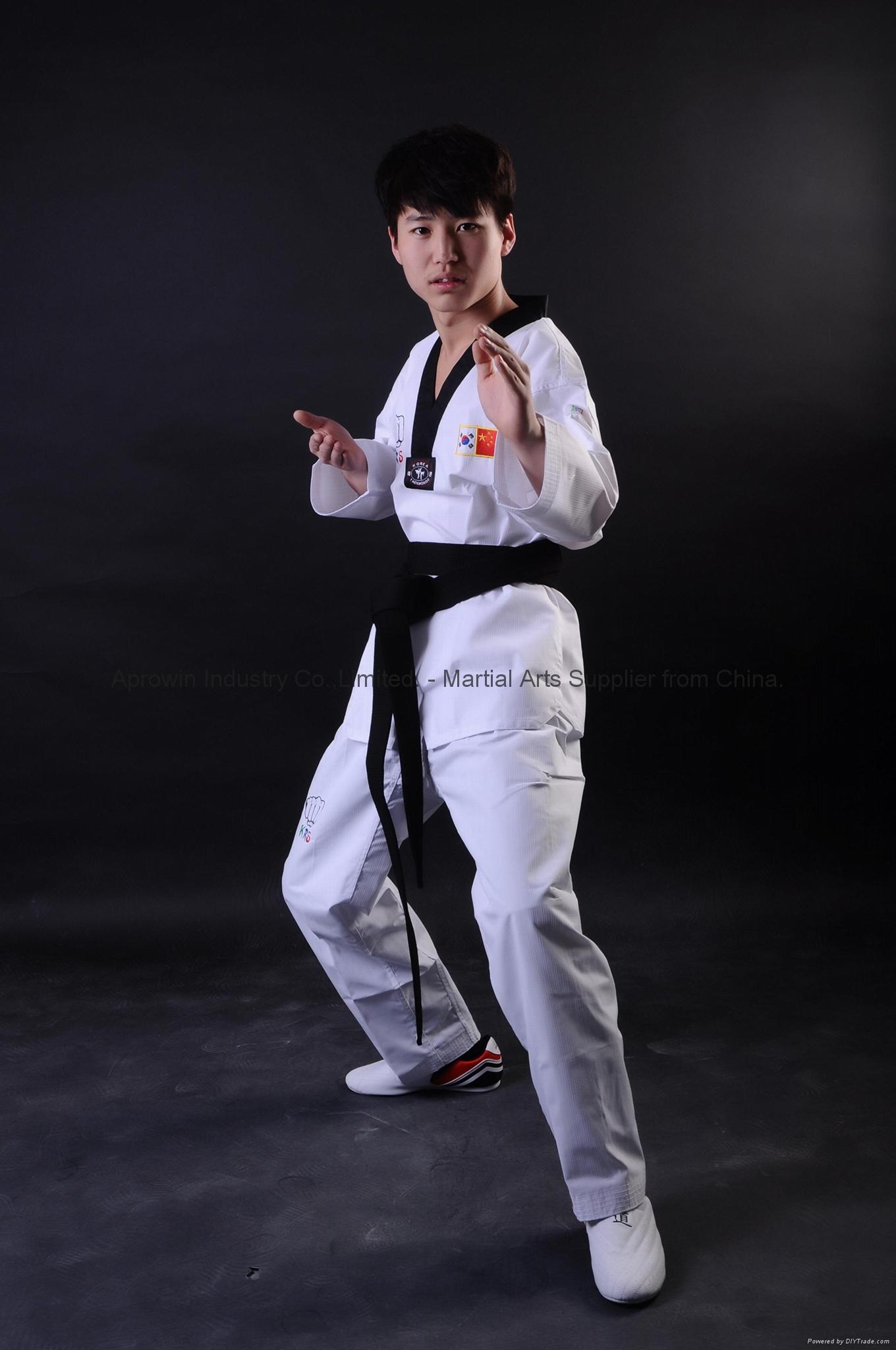 跆拳道服 3