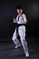Taekwondo uniform  2