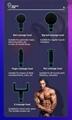 Muscle gun
