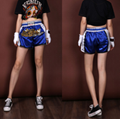 泰拳短裤 7