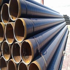 API 5L X52 oil pipeline