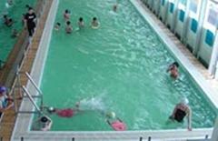 拆装式(移动)泳池