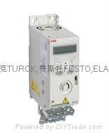 ACS55系列变频器ACS55-01E-09A8-2