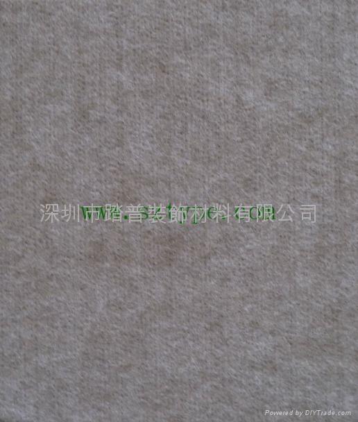 深圳踏普KTV防火吸音板 3