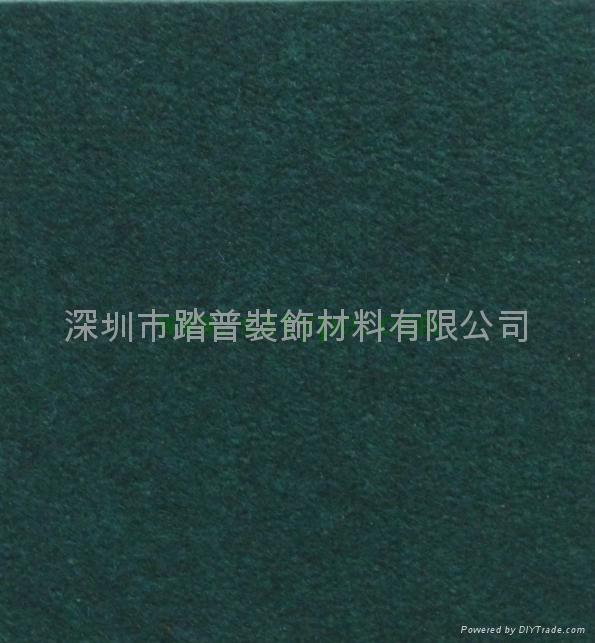 深圳踏普KTV防火吸音板 4