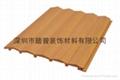 深圳踏普150×10防腐木装饰