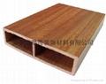 深圳踏普生态木方通装饰板 5