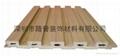 深圳踏普防腐木150×10长城装饰板 2