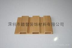 195×15防腐木装饰板