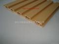 深圳踏普防腐木150×10长城装饰板 5