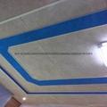 深圳踏普水泥木丝喷色吸音板 3