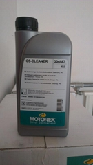 MOTOREX CS CLEANER 系统清洁剂