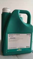 SWISSCUT 6122S全合成高性能油氣切削油