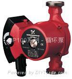 格兰富热水泵