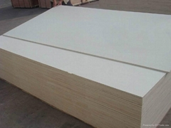 Birch Plywood And Teak P