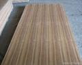Birch Plywood And Teak Plywood