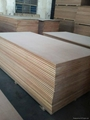 Full Hardwood Plywood