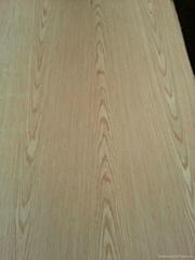 Engineer Red Oak Veneer  Plywood