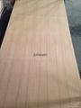 Fancy Teak Veneer Plywood