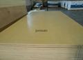 UV Paint Birch Plywood