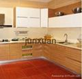 Modular Kitchen Cabinet Design