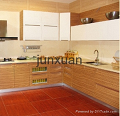 Modular Kitchen Cabinet Design