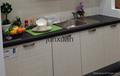 High Gloss  Kitchen Cabinet Design