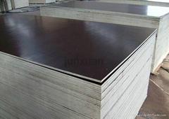 Black Marine Plywood , B