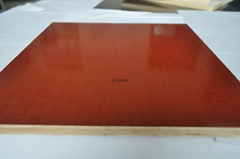 Red Marine Plywood , Red