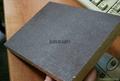 Anti-slip Black/Brown Film Plywood