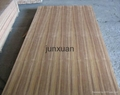 Engineer teak veneer face mdf