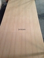 natural/engineer teak veneer face mdf