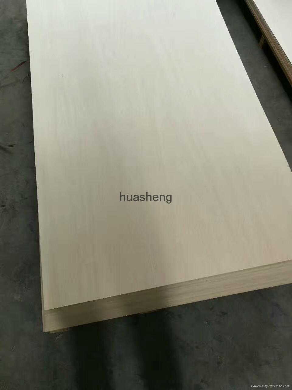 Basswood Plywood/Toy Plywood/Bleach Poplar Plywood