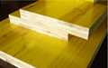 3 Ply Yellow Shuttering Plywood/Triply Panel