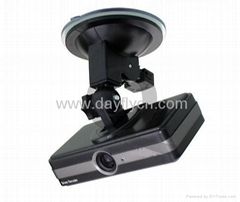 720P VEHICLE BLACK BOX,Vehicle Car Camera DVR Video Recorder,TV OUT,140 degrees