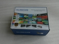 全高清播放器Mini Full HD 1080P Media Player(AV,HDMI,VGA,USB,SD)DTS 3