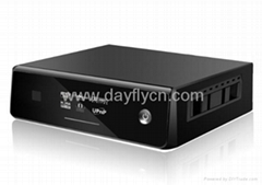 "3.5""SATA数字硬盘录像机+高清网络媒体播放机HDMI"