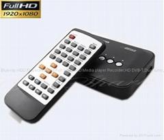 MINI Full HD 1080P Media