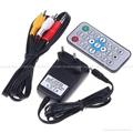 家用车载全高清1080P播放器dts,wav,flac,RM,MKV,SD插卡 5