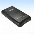 """家用车载2.5""""SATA 1080P全高清硬盘播放器DTS  2"""