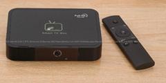 Smart Mini PCAndroid4.2 TV Box HDMI,VGA,built in 2.0 MEGA APIXEL WebCam Mic,DLNA