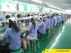 HK Dayfly Technology Co Limited