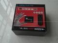 全高清播放器Mini Full HD 1080P Media Player(AV,HDMI,USB,SD) 5