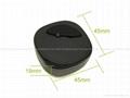 無線藍牙音樂接收器 音響 含音頻線2根iphone,ipad,支持帶藍牙手機 2