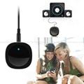 無線藍牙音樂接收器 音響 含音頻線2根iphone,ipad,支持帶藍牙手機 4