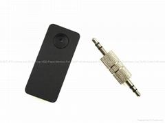 車載/音響/耳機三星 蘋果藍牙音樂無線接收器立體聲迷你 B3503