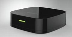 無線立體聲音頻接收器 無線音箱適配器 支持蘋果安卓手機車載